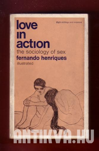 Love in Action. The Sociology of Sex