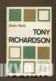 Tony Richardson