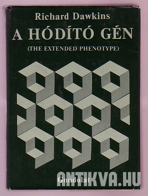 A hódító gén (The Extended Phenotype)