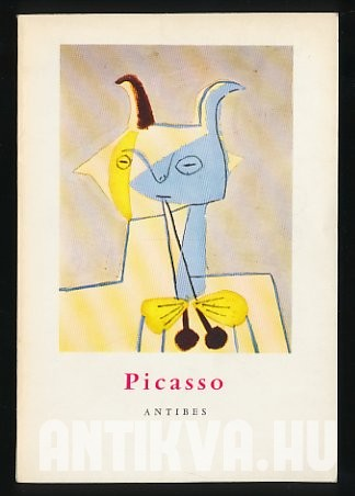 Picasso. Antibes