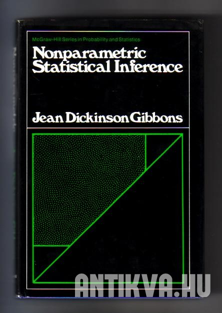 Nonparametric Statistical Inference