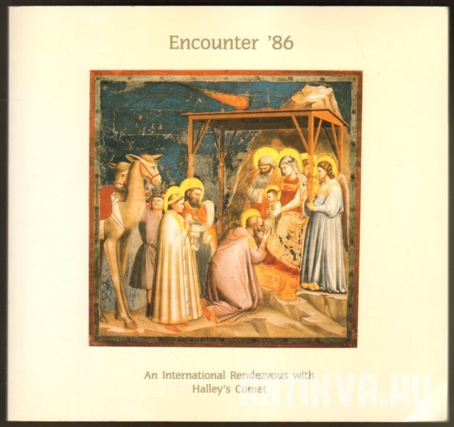 Encounter '86. An International Rendezvous with Halley's Comet