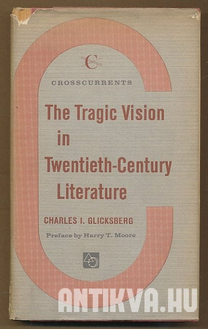 The Tragic Vision in Twentieth-Century Literature