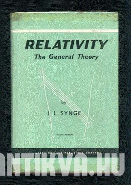 Relativity: The General Theory