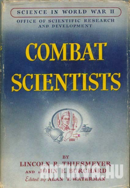 Combat Scientists