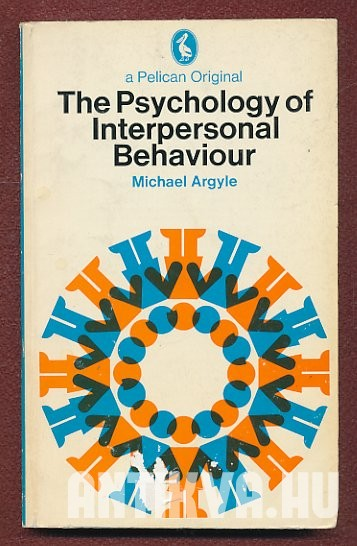 The Psichology of Interpersonal Behaviour