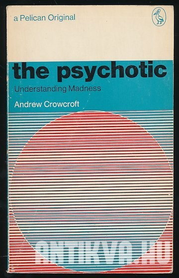 The Psychotic. Understanding Madness