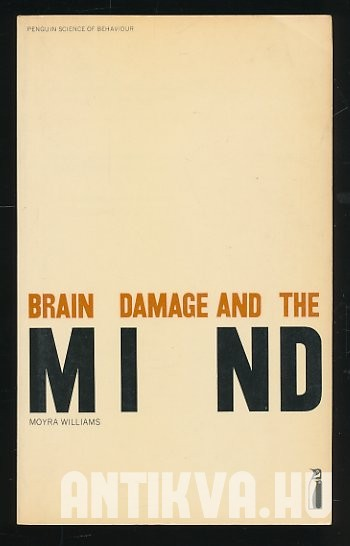 Brain Damage and the Mind