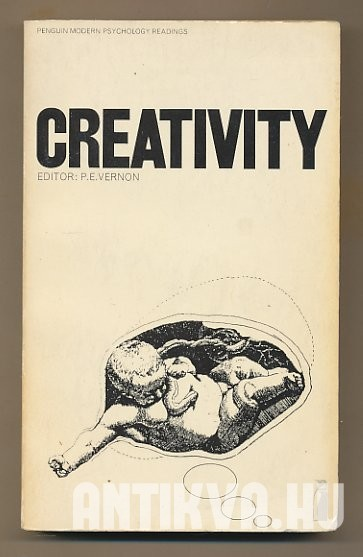 Creativity. Selected Reading
