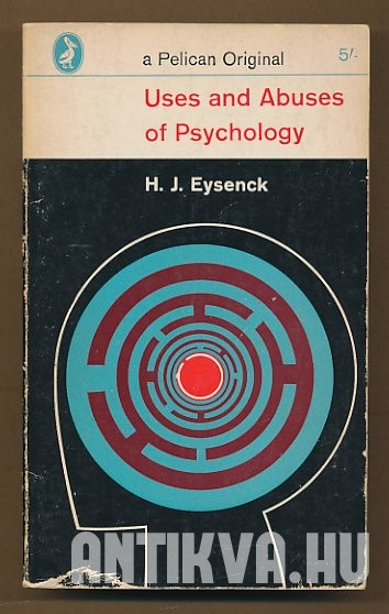 Uses and Abuses of Psychology