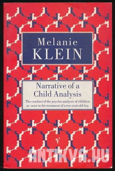 Narrative of a Child Analysis