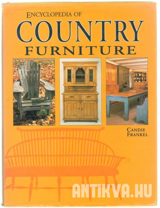 Encyclopedia of Country Furniture