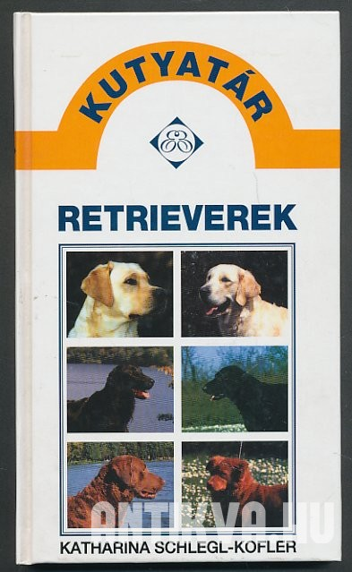 Retrieverek
