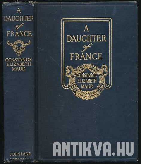 A Daughter of France