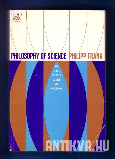 Philosophy of science. The Link Between Science and Philosophy