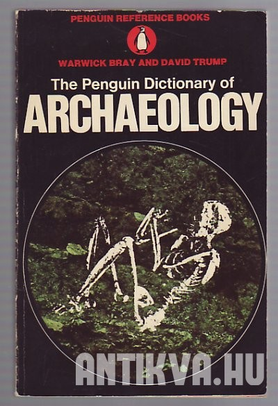 The Penguin Dictionary of Archeology