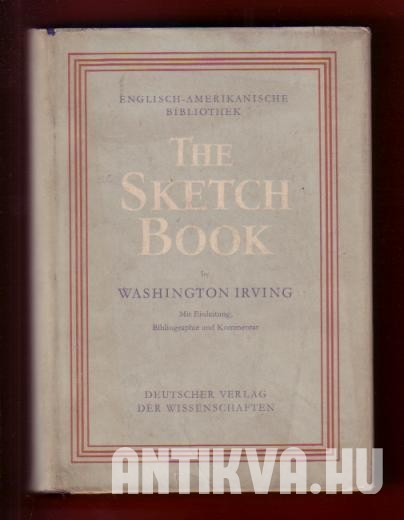The Sketch-book