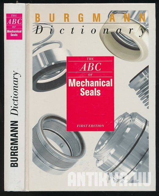 The ABC of Mechanical Seals