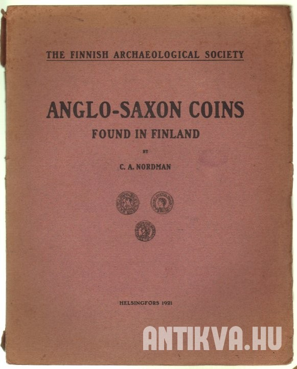 Anglo-Saxon Coins Found in Finland