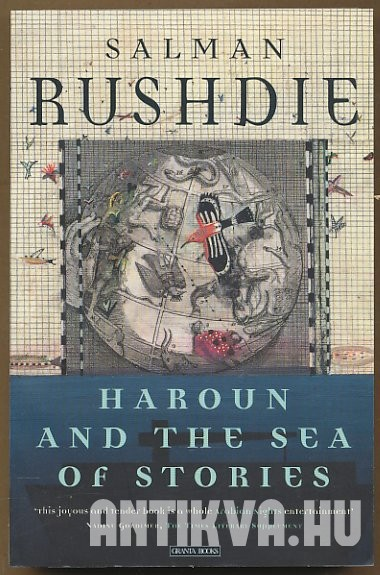 Haroun and the Sea of Stories