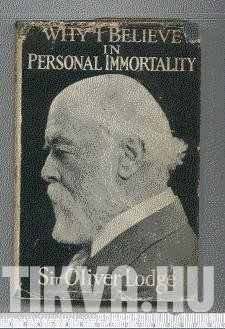 Why I Believe in Personal Immortality