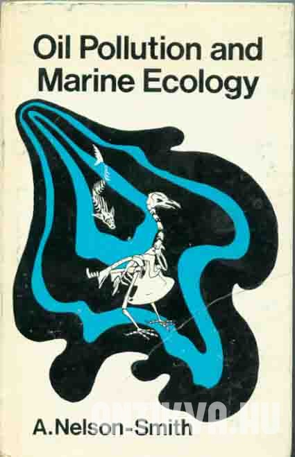Oil Pollution and Marine Ecology