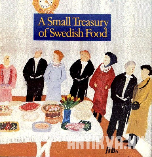A Small Treasury of Swedish Food