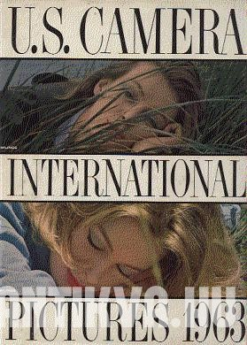 U. S. Camera International Annual 1963