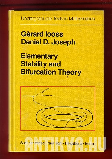 Elementary stability and bifurcation theory