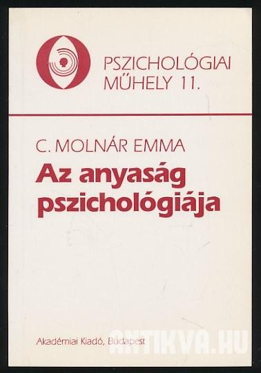 anyaság a pszichológia szempontjából