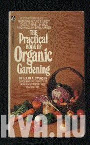 The Practical Book of Organic Gardening