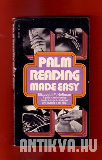 Palm Reading Made Easy