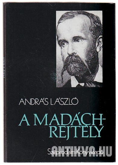 A Madách-rejtély