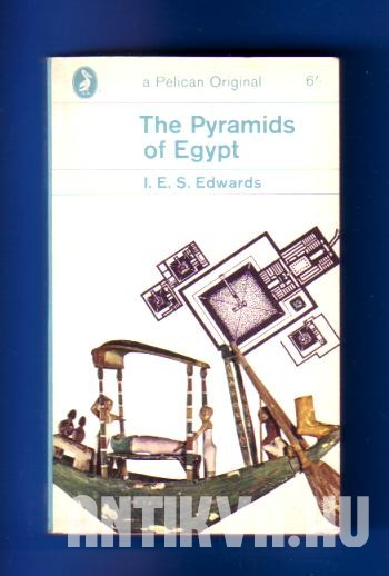 The Pyramids of Egyipt