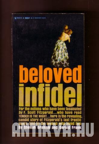 Beloved Infidel. The Education of a Woman