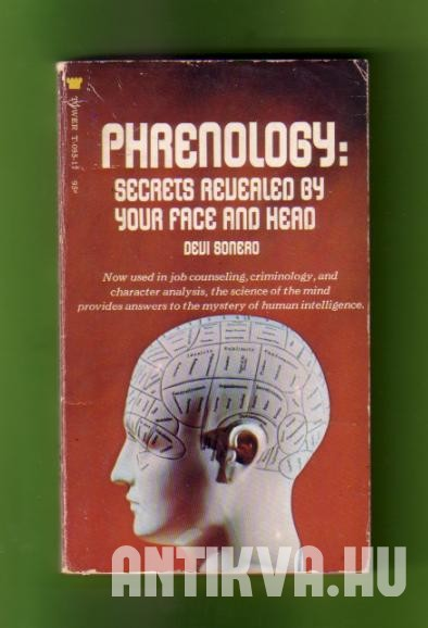 Phrenologhy: Secrets Revealed By Your Face And Head