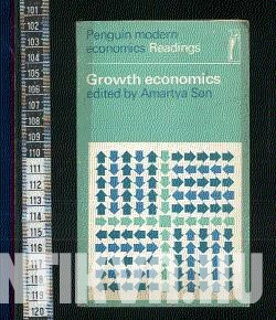 Growth Economics. Selected Readings