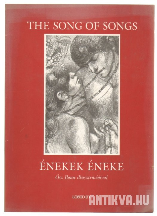 Énekek éneke. The Song of Songs