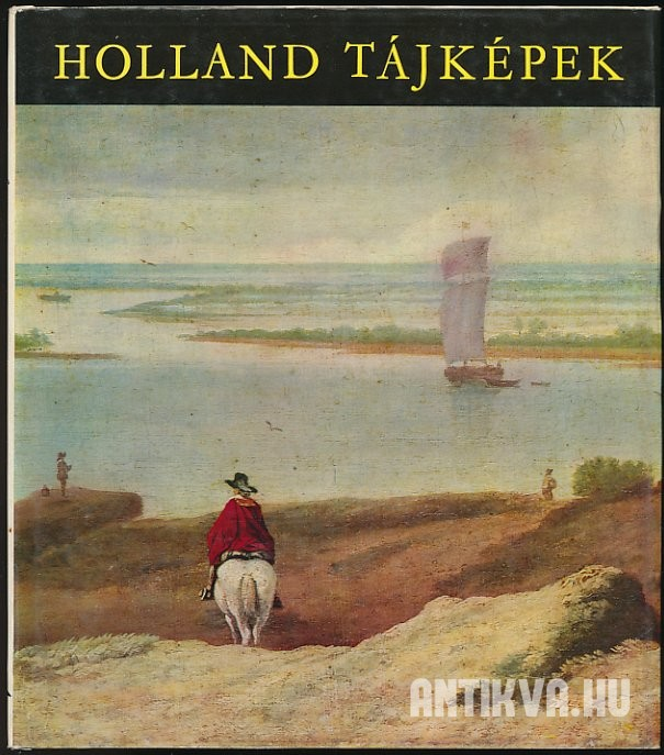Holland tájképek