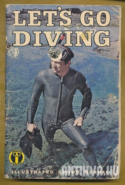 Let's go diving