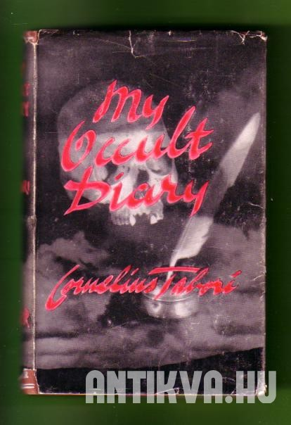 My Occult Diary