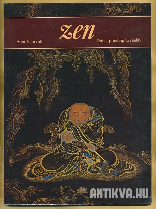 Zen. Direct Pointing to Reality