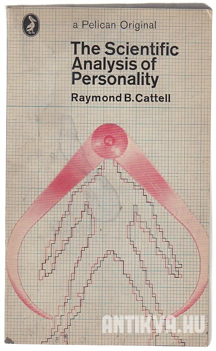 The Scientific Analysis of Personality