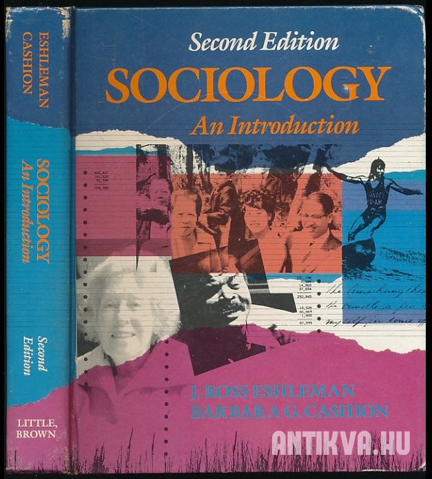 Sociology. An Introduction
