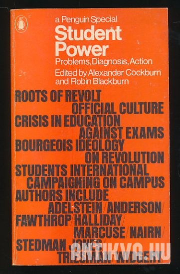 Student Power. Powers, diagnosis, action