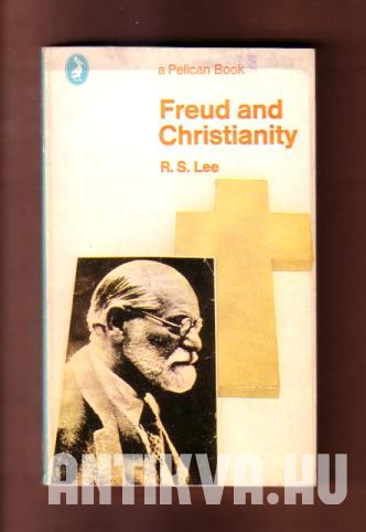 Freud and Christianity