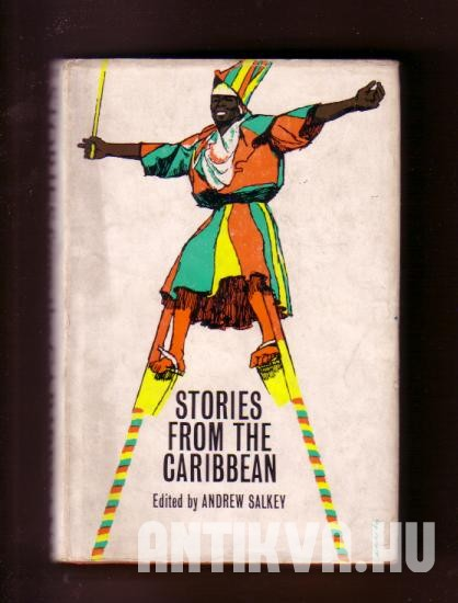 Stories from the Caribbean