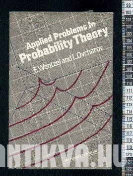 Applied Problems In Probability Theory