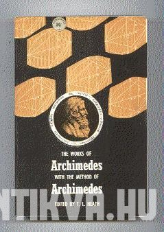 The Works of Archimedes.