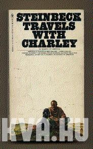 Travels with Charley. In search of America
